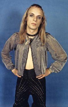 Brian Eno, Roxy Music