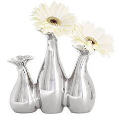 use several of these on a long table, love!   Lila Vase