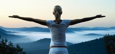 Yoga Bild Bad, Mountains, Nature, Travel, Pictures, Yoga Images, Tourism, Health, Viajes