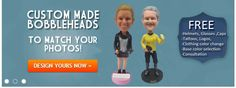 At dolls for you we have a lot of bobbleheads for sale in different varieties and sizes. We have been designing bobbleheads in several kinds of customised figures and categories. We The Best, Bobble Head, Color Change, Good Things, Dolls, Design, Baby Dolls, Puppet