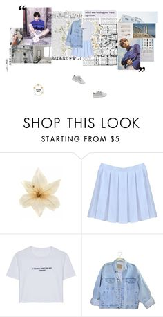 """""""🎀 ship request ; 12 - Sam 🎀"""" by sophie-totoro ❤ liked on Polyvore featuring Clips, WithChic and ALDO"""