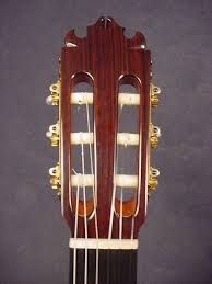 Image result for classical headstock