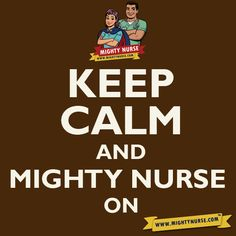 Mighty Nurse to the Rescue !!