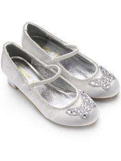Flower girl shoes number 2