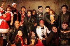 Ensemble Weihnachten