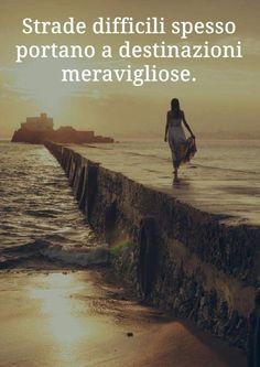 belle frasi e citazioni gratis Motivational Quotes, Inspirational Quotes, Italian Quotes, Italian Phrases, For You Song, Sentences, Decir No, Philosophy, Encouragement