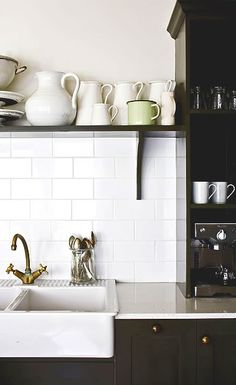 Superb o i so wish i was doing my subway tile this winter fingers crossed