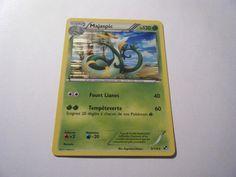 Majaspic - 130PV - 5/114 - Holo Rare - Pokemon Noir & Blanc