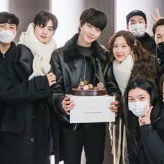 Korean Drama Best, Korean Drama Movies, Mermaid Evening Gown, Cha Eun Woo Astro, Handsome Korean Actors, Kpop Couples, Kdrama Actors, Drama Korea, Korean Artist