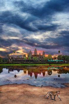 Angkor-Wat-Cambodia.jpg 533 × 800 bildepunkter