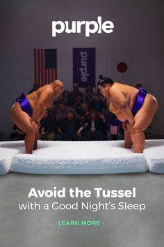 The biggest mattress technology advancement in 80 years, and the only one to pass the Raw Egg Test! The Purple� Mattress is the perfect bed. Thanks science!