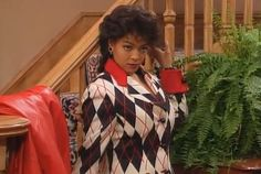 Kim Fields played boutique buyer-turned-costume assistant-turned wedding planner Regina—or Régine, as the character liked to be called. Description from snakkle.com. I searched for this on bing.com/images