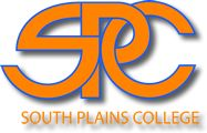 South Plains College...  College!! Can't wait to start :) Just a couple of more months :)