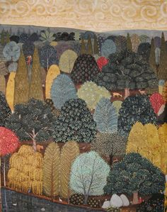 The Plum Tree: Jethro Buck