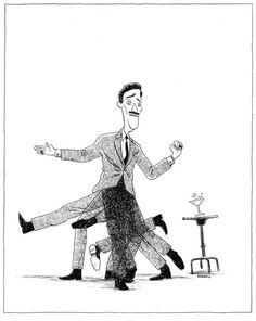 "god is Out   dharbin:   SAMMY DANCIN' JR.  An ""Hour Drawing,""..."