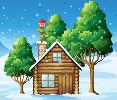 Božićni ilustracije .. Razgovarajte s LiveInternet - ruske USLUGA online dnevnike