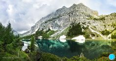 Croda da Lago by GdesignFactory on 500px