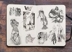 Sketchbook pt.iii big