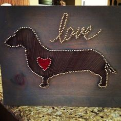 take a pic of preciosa and make this!! and her name instead of love...