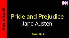 AudioBook - Sanderlei: Jane Austen - Pride and Prejudice - 07 / 61