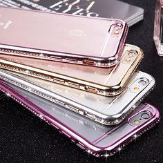 Opinioni per LONVIPI Cover Apple iPhone 6 e 6s 4.7