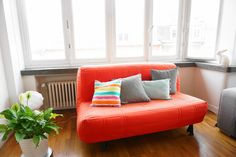 Broken but good mattress. Sofa Bed, Couch, Best Mattress, Ikea, The Originals, Space, Decoration, House Styles, Box