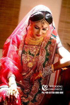 amazing Bangladeshi Bride