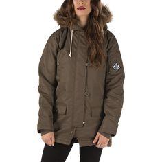 vans geoff rowley jacket