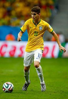 OSCAR * BRAZIL*