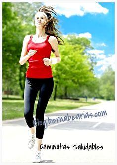 una simple caminata realizada a un ritmo constante por un tiempo determinado tambien aporta enormes beneficios a nuestro cuerpo