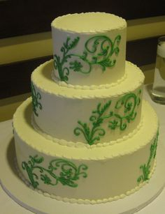 I like the piping, but I would probably prefer it all in white. :P