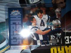 2005 Playoff Prestige - Adam Vinatieri - Super Bowl Heroes #SH-8 - Lot of 2