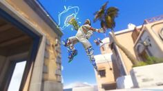 Overwatch players your time has come: Introducing the Overwatch World Cup