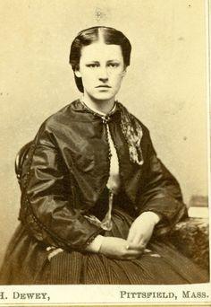 A 19th century #Berkshires resident