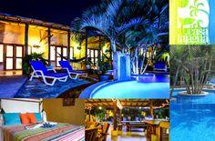 Casa Lajagua, Hotel in Panama Panama, Bed & Breakfast, Outdoor Decor, Home Decor, Houses, Door Entry, Destinations, Travel, Homemade Home Decor