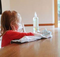 10 secretos infalibles para las tareas del hogar http://www.parasuperpapas.com/10-secretos-infalibles-para-las-tareas-del-hogar/