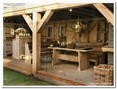 37 incredible backyard storage shed design and decor ideas 27 - C. - 37 incredible backyard storage shed design and decor ideas 27 37 incredible backyard storage shed design and decor ideas 27 - Backyard Storage Sheds, Backyard Sheds, Backyard Patio, Backyard Landscaping, Concrete Backyard, Outdoor Kitchen Bars, Outdoor Kitchen Design, Outdoor Kitchens, Outdoor Rooms