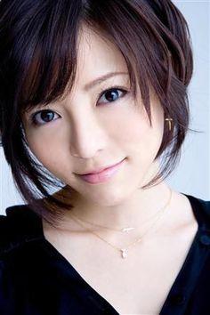 Yumiko Shaku 釈由美子