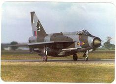 RAF binbrook 77