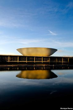3 lugares para turistar em Brasília