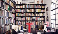 Bookshelves, Bookcase, Book Images, Apartment Kitchen, David, Peace, Libraries, Kitchens, Coins
