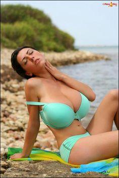 huge-busty and super-goddess Anya Busty
