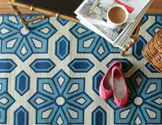 I pinned this from the Sphinx by Oriental Weavers - Bold & Contemporary Rugs for Indoors & Out event at Joss and Main!