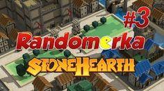 """Randomerka #3 StoneHearth (Wersja Alpha 10) """"Witajcie w Pograjmerkowie"""" - YouTube"""