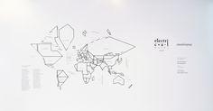"manita-s: ""Omnivoyeur and Electrical Walks Bangkok Electromagnetic Sound and Visual Project Bangkok Arts and Culture Centre Exhibition, 2016 Artists : Christina Kubisch and Miti Ruangkritya Curator : Pichaya Aime Suphavanij Graphic Designer : Manita..."