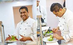 Conoce al chef David Hernández de La Única (miembro distinguido de Vatel Club México)