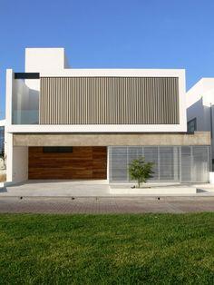 Impluvium House by ARS ATELIER DE ARQUITECTURAS, Alejandro Guerrero