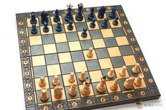 3 Ways to Win Chess Openings: Playing Black - wikiHow