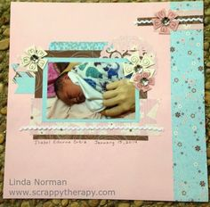 The Everything ABC Blog Hop - Letter I