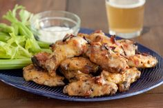 """<b>Americans will eat more than <a href=""""http://www.nationalchickencouncil.org/americans-to-eat-1-23-billion-chicken-wings-super-bowl-weekend/"""" target=""""_blank"""">a billion</a> chicken wings for super bowl weekend in 2013</b>. Here are some ways to make yours better than everyone else's."""